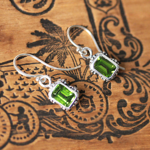 flower earrings pd 5