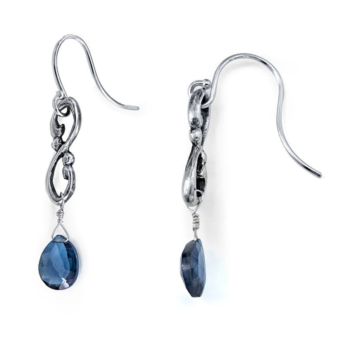 infinity-drop-earrings-london-blue-topaz