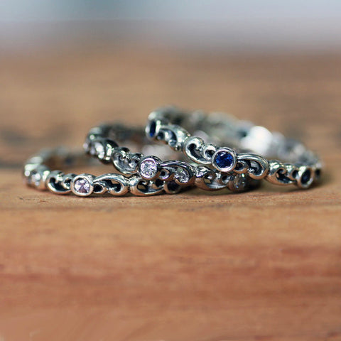 handmade-ethical-Adore-gemstone-stack-ring-set-02