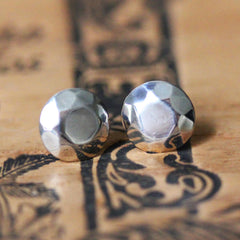 Modern Rock Brilliant Studs