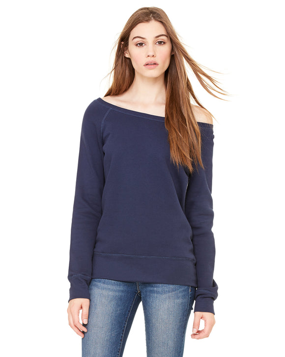 Women's Slouchy Fleece Sweatshirt