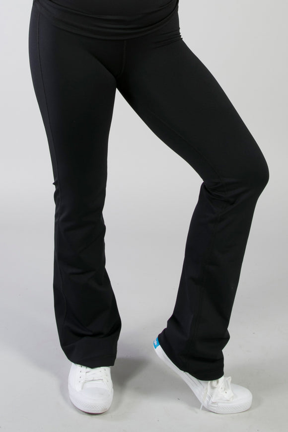 In-Stock Bootcut Pant by Inspired Athletics