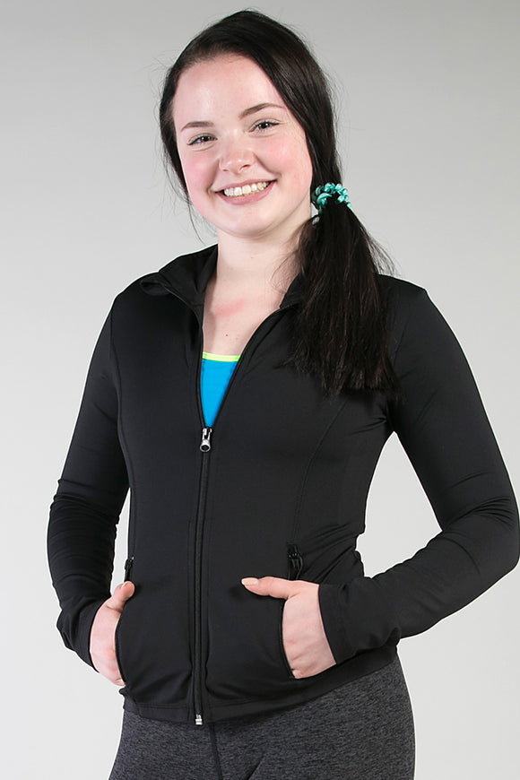In-Stock Essential Jacket by Inspired Athletics