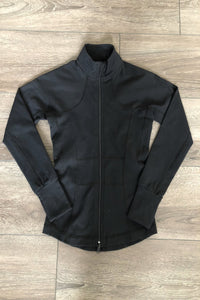 Swerve Jacket with thumbhole-limited sizes!