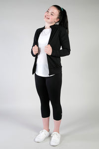 In-Stock Podium Jacket by Inspired Athletics