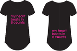 My Heart Beats in 8 Counts DIY Graphic by Inspired Athletics 3