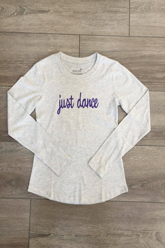 Just Dance DIY Graphic