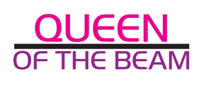 Queen of the Beam DIY Graphic