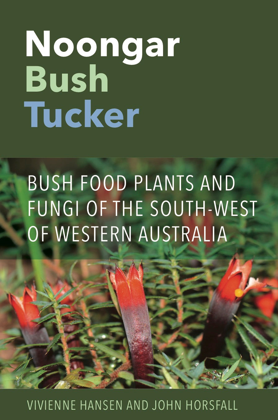 Noongar Bush Tucker