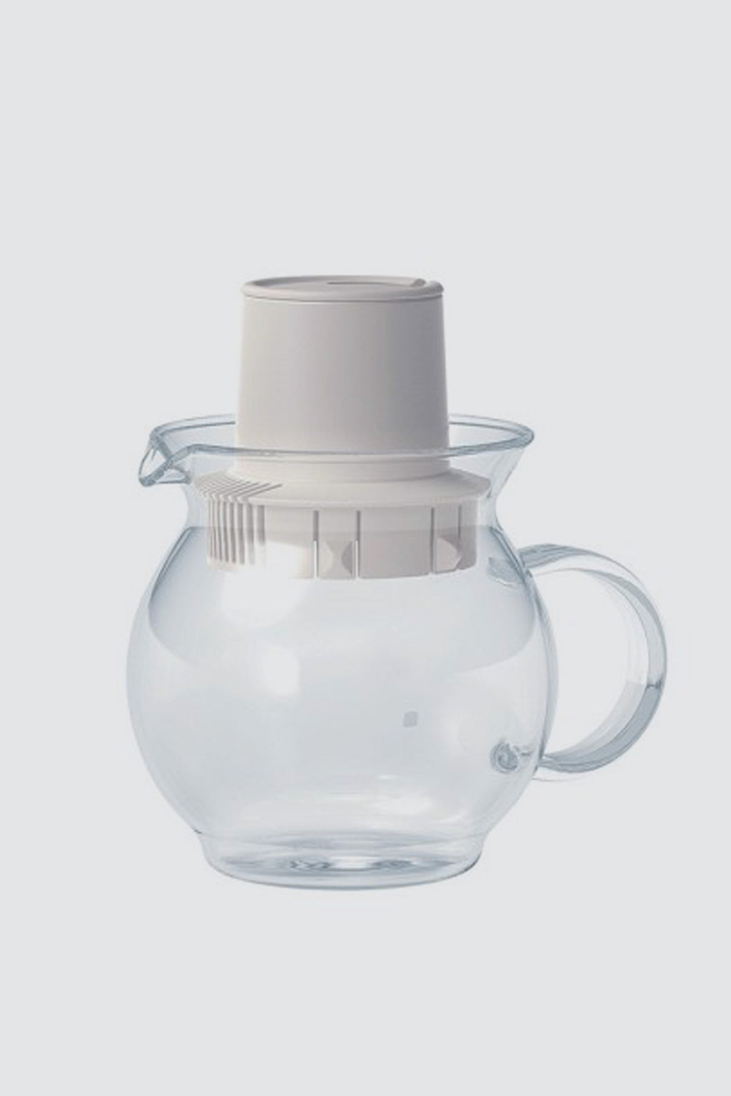 Hario Tea Hat Tea Pot