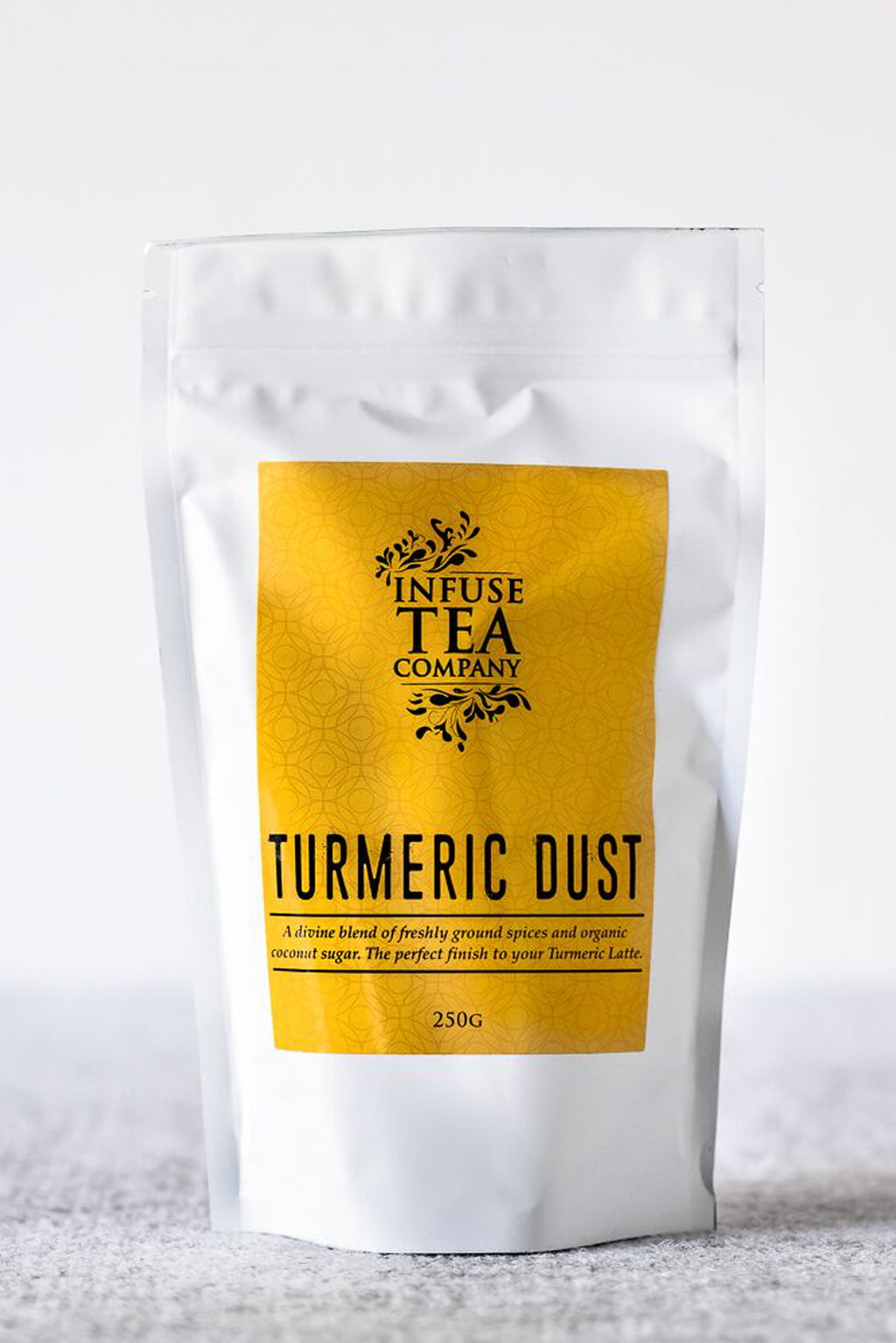Tumeric Dusting Powder