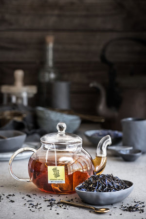 French Earl Grey – Loose Leaf
