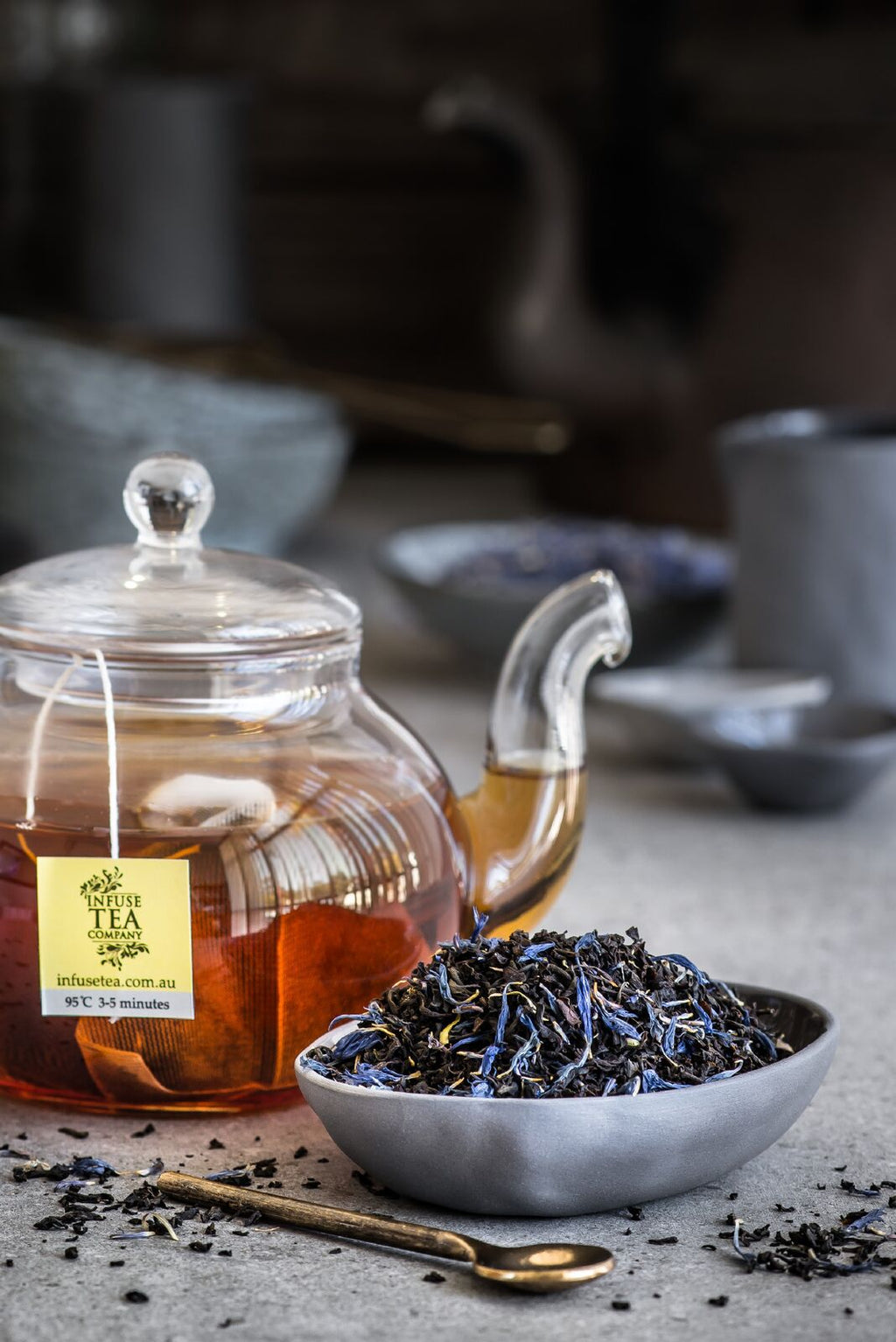 French Earl Grey – Pouches