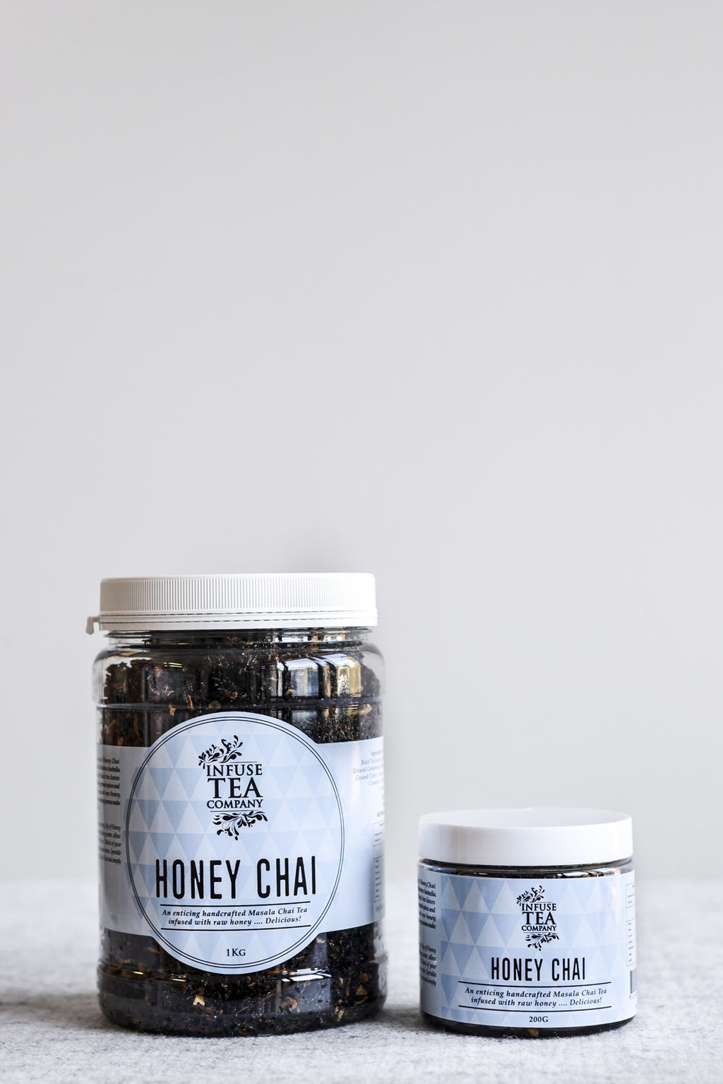 Honey Chai
