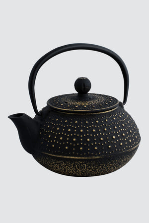 Imperial Cast Iron Teapot 800ml