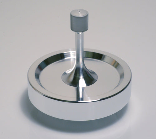 Spinny-Doo Precision Spinning Top SD20-MS in action @ www.spinny-doo.com