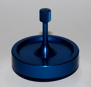 Spinny-Doo Precision Spinning Top in Royal Blue (SD20-RB)