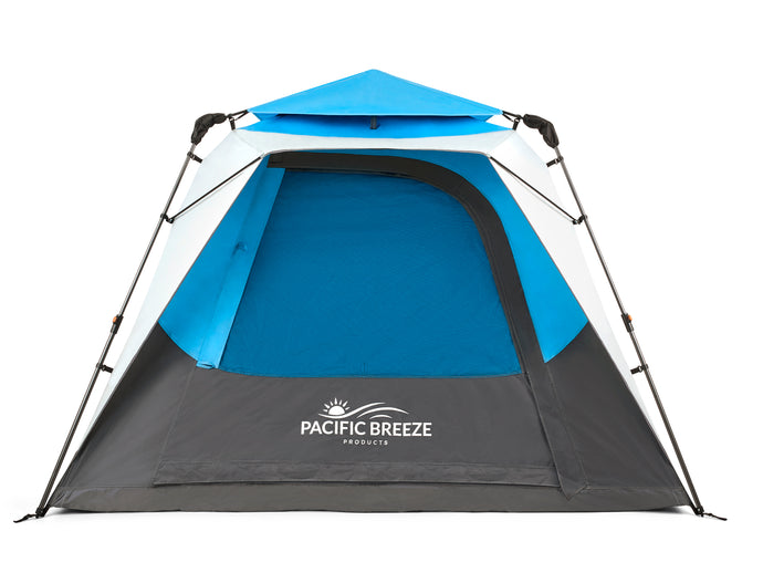 Camping Tent - 4 Person