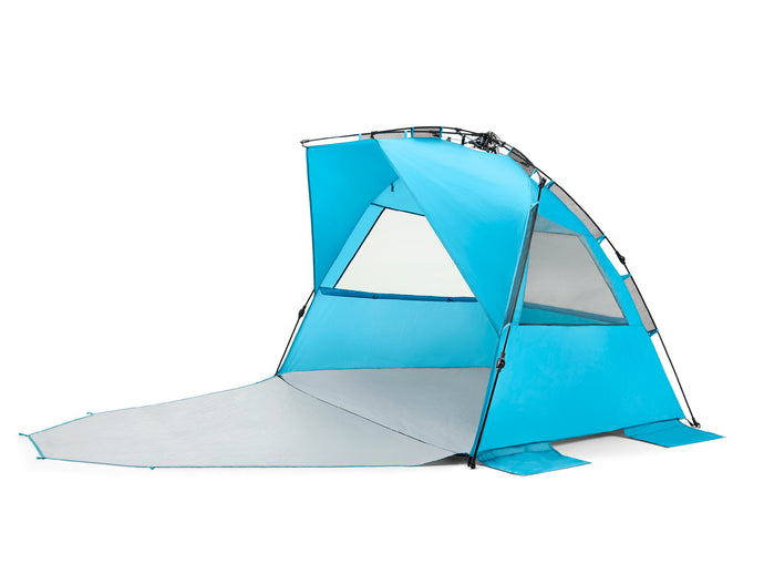 Deluxe XL Tent with Extended Floor