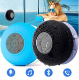 Mini Waterproof Shower Speaker
