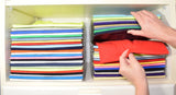 Layer Clothes Organizer