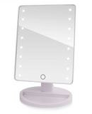 LED Touch Screen Mirror