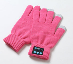 Bluetooth Gloves