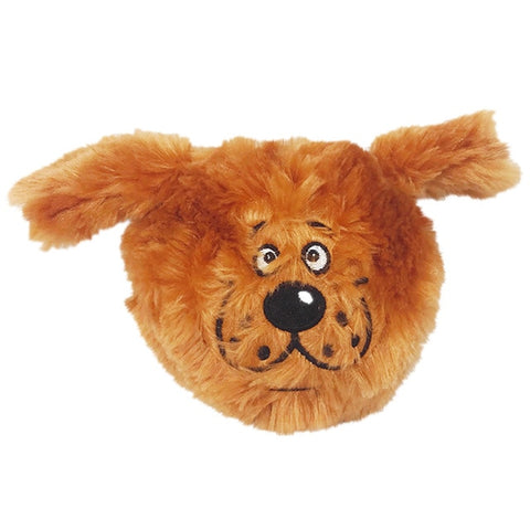 Image of Dog Toy Plush Giggle Ball Toys Puppy Automatic Electronic Shake Crazy Dog Toys