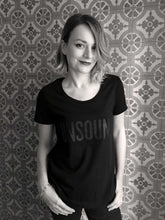 Unsound classic T-shirt for women