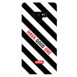 HAVA GOOD ONE Cell Phone Case( SAMSUNG GALAXY NOTE 9)