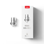 HAVA VTank  Kanthal Single Parallel Coil (5 pcs per pack)