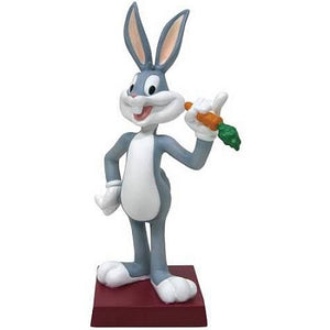Looney Tunes Bugs Bunny Bobble Statue