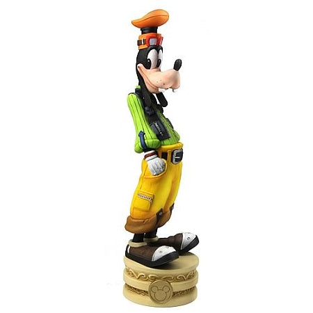 Kingdom Hearts Goofy Bobble Head