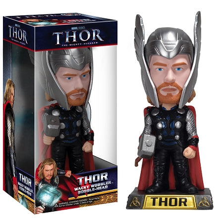 Thor Movie Bobble Head