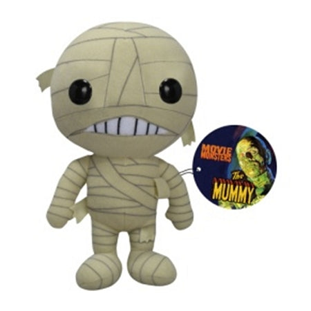 Mummy Plushie Toy