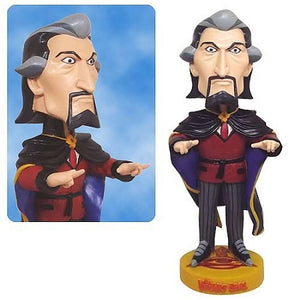 The Venture Bros. Dr. Orpheus Bobble Head