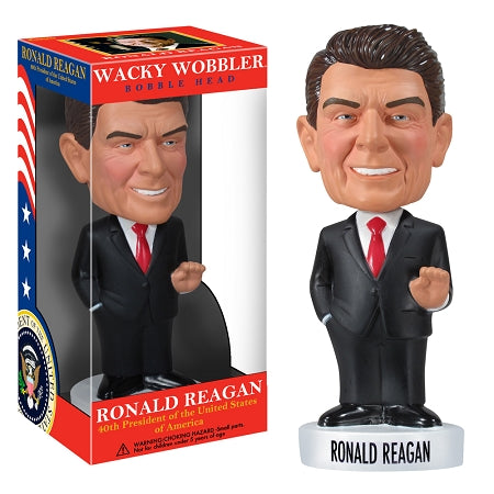 President Ronald Reagan Bobble Head