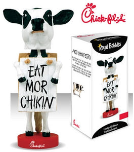 Chic-Fil-A Cow