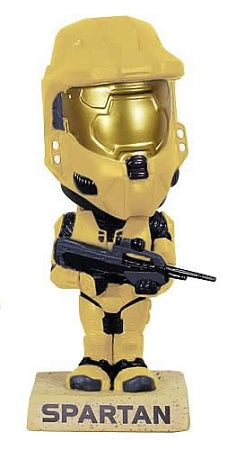 Halo Pale Master Chief
