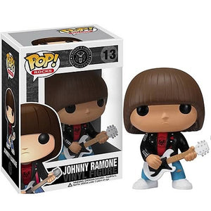 Ramones Johnny Ramone Pop! Vinyl Figure: