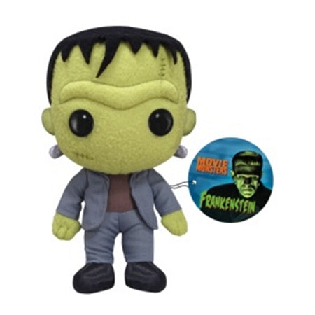Frankenstein Plushie Toy