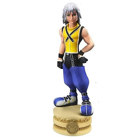 Kingdom Hearts Riku Bobble Head