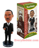 Martin Luther King Bobblehead Doll
