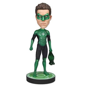 Green Lantern Movie Hal Jordan Head Knocker