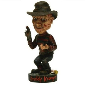 Nightmare on Elm St - Head Knocker - Freddy