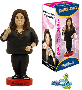 Dance Moms - Abby Lee Miller Bobble-Hips