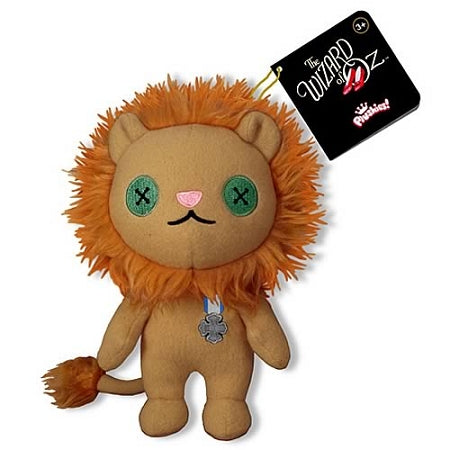 Wizard of Oz Cowardly Lion Plush