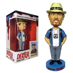 Dexter Angel Batista Bobble Head