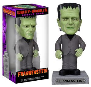 Frankenstein Bobble Head