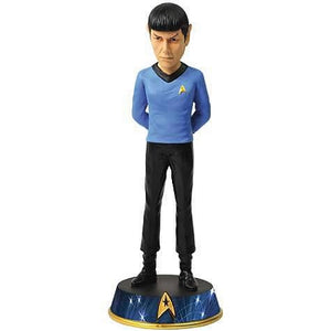 Star Trek Spock Bobble Statue